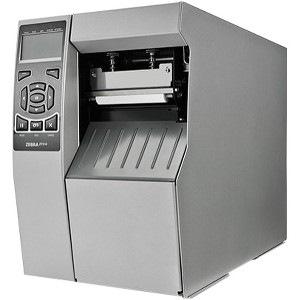 Zebra ZT510 Direct Thermal/Thermal Transfer Printer - Monochrome - Label Print