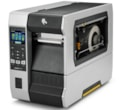 Zebra ZT610 Thermal Transfer Printer - Monochrome - Desktop - Label Print