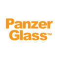 PanzerGlass Glass Screen Protector - Black