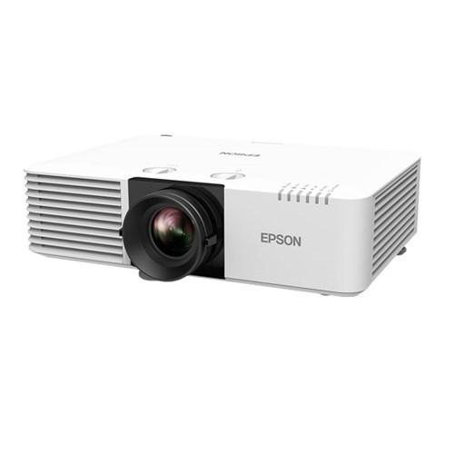 Epson Eb-L610w Wxga 6000 Ansi 2500001 Laser Hdbase-T Standard Lens