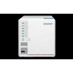Qnap TS-351-2G 3-Bay Nas Dual Core 2.41GHZ 4GB Ram