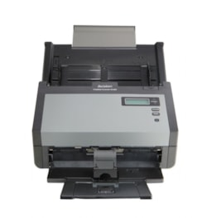 Avision Ad280 Document Scanner A4 Duplex