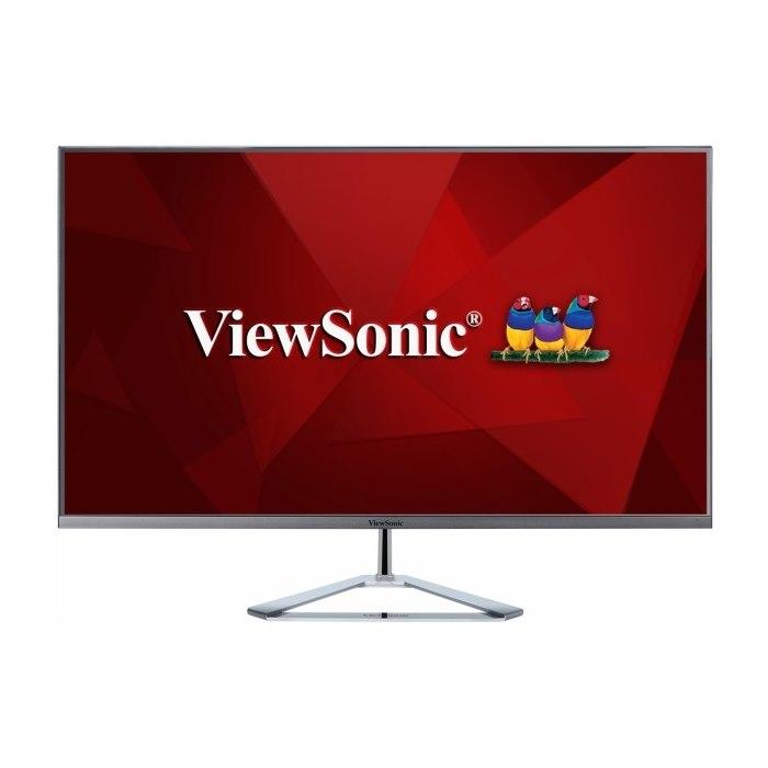 "Viewsonic VX3276-2K 31.5"" Ips, 2560X1440, 16:9, 4MS, Hdmi, DP, Mini DP, Vesa"