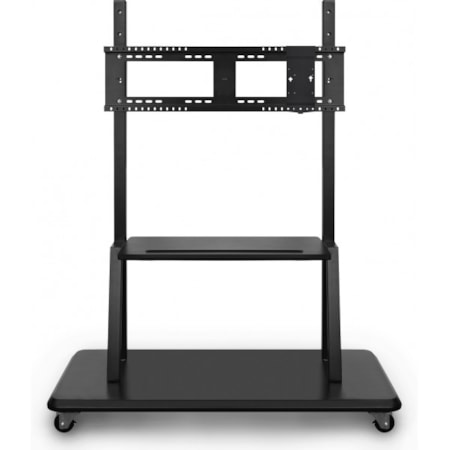 ViewSonic Rolling Trolley Cart Stand For Viewsonic Viewboard