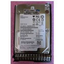 "HPE 300 GB Hard Drive - 2.5"" Internal - SAS (12Gb/s SAS)"