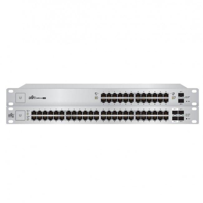 Ubiquiti UniFi 48-Port Managed Gigabit Switch With SFP & SFP+