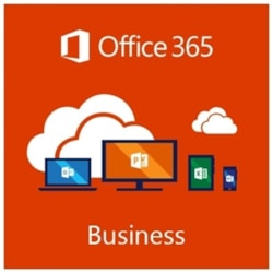 Microsoft Office 365 Business Essential