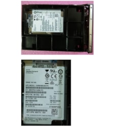 "HPE 300 GB Hard Drive - 3.5"" Internal - SAS (12Gb/s SAS)"