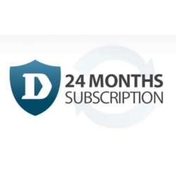 D-Link Application Control for DFL-1660 - Subscription Licence - 2 Year