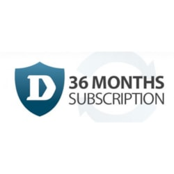 D-Link Application Control for DFL-2560 - Subscription - 3 Year