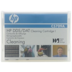 HP Cleaning Cartridge DAT - 1 Pack - Clearance
