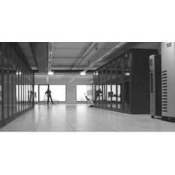 Data Centre Cleaning - Post-Construction, Routine Ongoing & Specialised Services