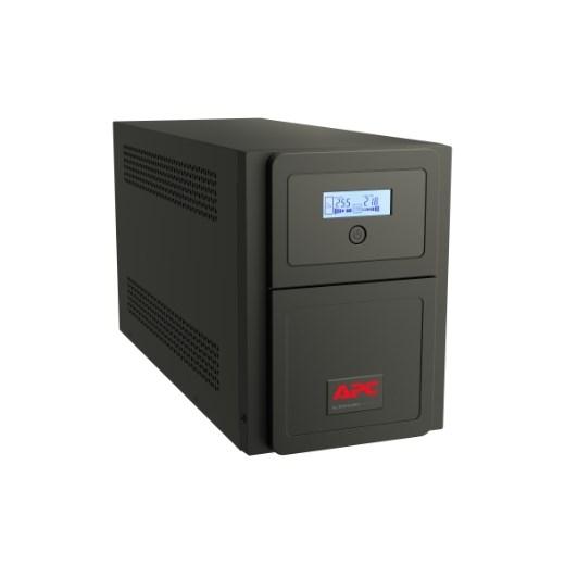Apc Easy Ups SMV 1500Va 230V   Smv1500cai