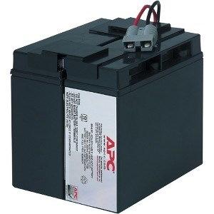 Eco Battery Cartridge EBC148. APC Replacement Battery Cartridge equivalent to APCRBC148