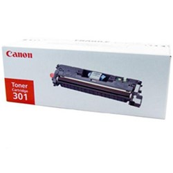 Canon CART301Y Original Toner Cartridge - Yellow