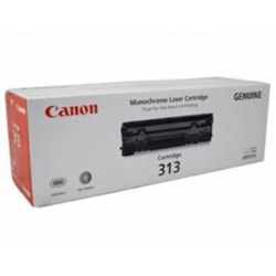 Canon CART313 Original Ink Cartridge - Black