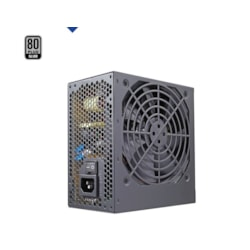 FSP 550W Raider Ii 80+ Silver 120MM Fan Atx Psu 5 Years Warranty