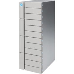 LaCie 12big STFJ96000400 12 x Total Bays DAS Storage System - External