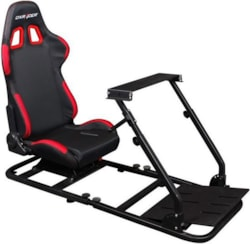DXRacer Racing Simulator With Seat Combo (3 Parts) - PS/F03/NR + PS/1000/N + S/2000/N