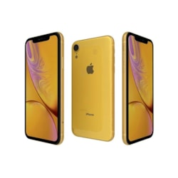 Apple iPhone XR 128GB Yellow