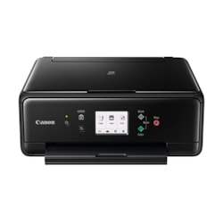 Canon Pixma Home TS6260BK All In One Inkjet MFP