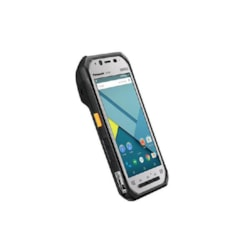 Panasonic (Ex Demo) Panasonic Toughpad FZ-N1 (4.7') MK1 With 4G, 12 Point Satellite GPS &Amp; Barcode Reader (Android 5.1.1 - Upgradable To 6.0)