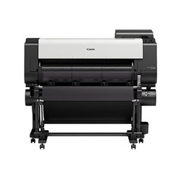 "Canon Ipftx-3000 36"" 5 Colour Pigment Large Format Printer"