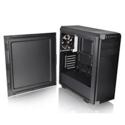 ThermalTake THM Cas V100-Mid Tower