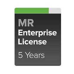 Meraki Hardware Licensing for MV Cloud Managed. Smart Cameras - Subscription Licence - 1 License - 5 Year License Validation Period