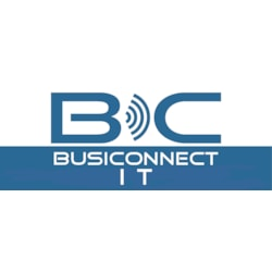 Busiconnect data transfer and computer setup service per computer.