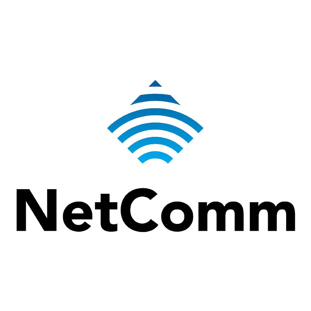 Netcomm IEEE 802 11ac Ethernet, Cellular, ADSL, VDSL Modem/Wireless Router