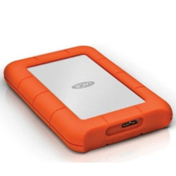 "LaCie Rugged Mini Portable 2.5"" / 2TB / Usb3.0 / 2Yr Warranty"