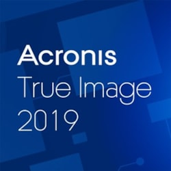 Acronis True Image Subscription 3 Computers + 250 GB Acronis Cloud Storage - 1 year subscription.