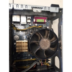 Minor Servicing of PC