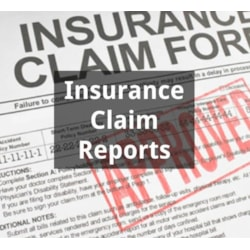 Insurance Reports
