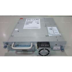 HPE StorageWorks LTO-3 Tape Drive - 400 GB (Native)/800 GB (Compressed)