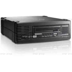 HPE StorageWorks LTO-3 Tape Drive - 400 GB (Native)/800 GB (Compressed) - Carbonite