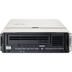 HPE StorageWorks LTO-5 Tape Drive - 1.50 TB (Native)/3 TB (Compressed) - 3 Year Warranty