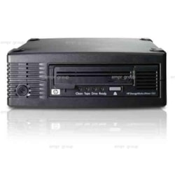 HPE LTO-4 Tape Drive - 800 GB (Native)/1.60 TB (Compressed)