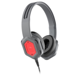Brenthaven Edge Rugged Headphone - Works With iPads, Tablets, Laptops, Chromebooks, And MacBooks