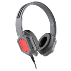 Brenthaven Edge Rugged Headset - Works With iPads, Tablets, Laptops, Chromebooks, And MacBooks