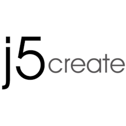 Buy J5create Products From Authorized Dealer | Colman IT