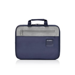 "Everki ContemPRO Laptop Sleeve W/ Memory Foam, 11.6"" Navy (Ekf861ns11)"