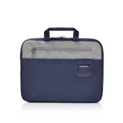 "Everki ContemPRO Laptop Sleeve W/ Memory Foam, 13.3"" - Navy (Ekf861ns13)"