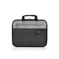 "Everki ContemPRO Laptop Sleeve W/ Memory Foam, 11.6"" Black (Ekf861s11)"