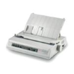 Oki NQR Oki ML280eco 9 Pin 80 Column Serial, Parallel &Amp; Usb Dot Matrix Printer- Product Is Has Not Been Used, Just Been Box Opened