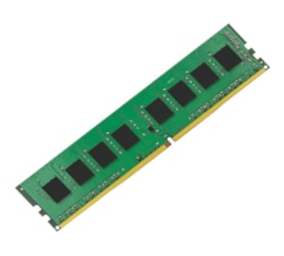 Kingston 8GB (1x8GB) DDR4 Rdimm 2400MHz CL17 1.2V Ecc Registered ValueRAM 1Rx8 1G X 72-Bit PC4-2400 Server Memory