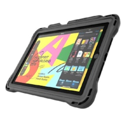 """Brenthaven Edge 360 Case For iPad 10.2"""" - Designed For Apple iPad 10.2"""" 2019 7TH Gen"""