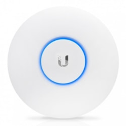 Ubiquiti Unifi Uap-Ac-Lr - Ceiling Mounted Wireless Access Point