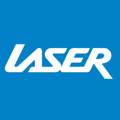 Laser Soundbar With Bluetooth And Wireless Sub-Woofer